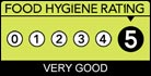 Hygene rating certificate